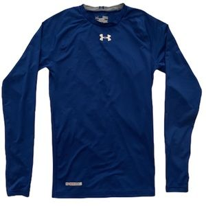 Under Armour Long-sleeve Compression Shirt
